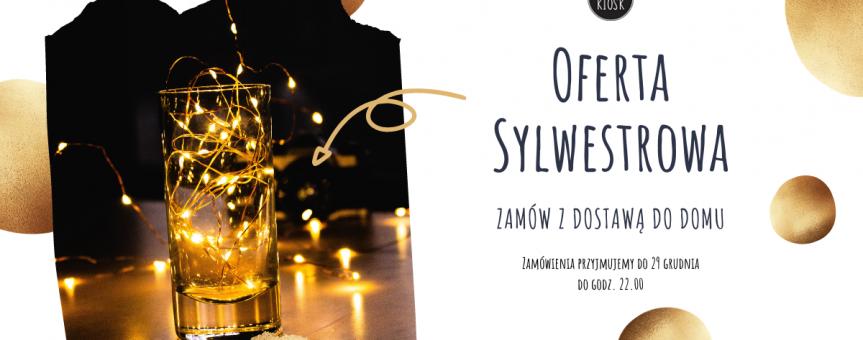Oferta Sylwestrowa